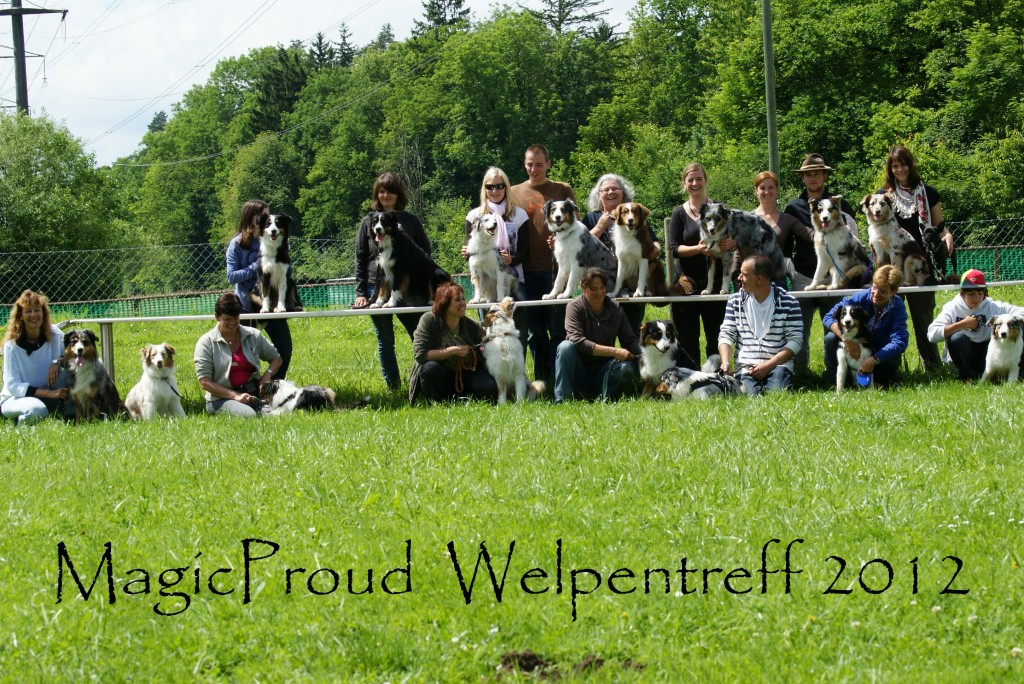wELPETREFF2012